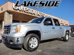 2012_GMC_Sierra 1500_SLE Crew Cab 2WD_ Colorado Springs CO