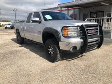 2012_GMC_Sierra 1500_SLE Ext. Cab 2WD_ Houston TX