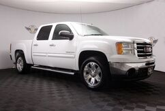 2012_GMC_Sierra 1500_SLE Package,Running Boards,Bed Liner_ Houston TX
