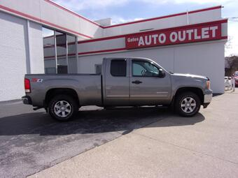 2012_GMC_Sierra 1500_SLE_ Richmond KY