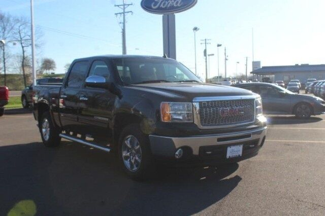 2012 GMC Sierra 1500 SLE Washington MO