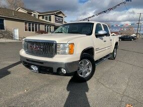 2012 GMC Sierra 1500 SLE Union Gap WA