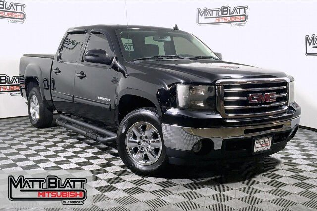 2012 GMC Sierra 1500 SLT Egg Harbor Township NJ