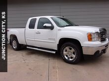 2012_GMC_Sierra 1500_SLT_ Leavenworth KS