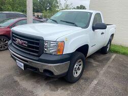 2012_GMC_Sierra 1500_Work Truck_ Cleveland OH