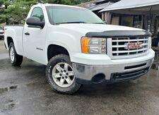 2012_GMC_Sierra 1500_Work Truck_ Georgetown KY