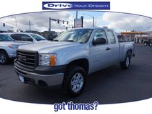 2012_GMC_Sierra 1500_Work Truck_ Hillsboro OR