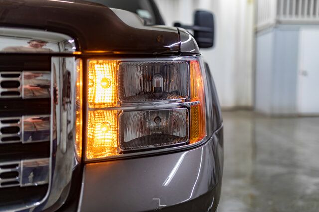 2012 GMC Sierra 2500HD 4x4 Crew Cab SLE Z71 Diesel Red Deer AB