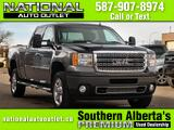 2012 GMC Sierra 2500HD Denali Lethbridge AB