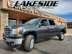 2012_GMC_Sierra 2500HD_SLT Crew Cab 4WD_ Colorado Springs CO