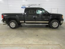 2012_GMC_Sierra 2500HD_SLT_ Watertown SD