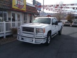 2012_GMC_Sierra 3500HD_SLE Crew Cab Long Box 4WD_ Pocatello and Blackfoot ID