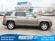 2012_GMC_Terrain_AWD SLT-1, Sunroof, Nav, Heated Leather Seats, Bluetooth, SiriusXM, Backup Camera_ Calgary AB