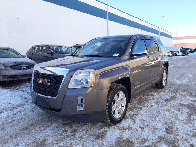 2012 GMC Terrain SLE-1 | 4WD | CLEARANCE SPECIAL Calgary AB