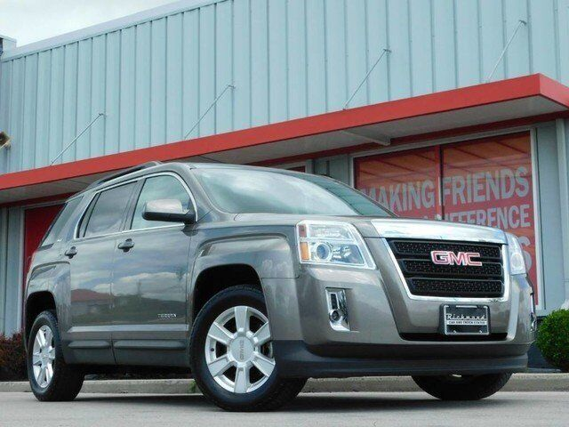 2012 GMC Terrain SLE-2 Richmond KY
