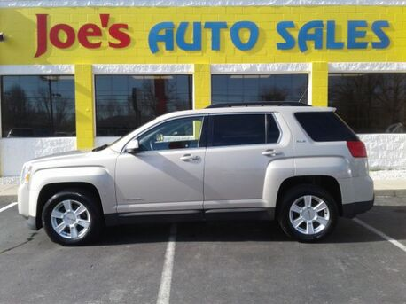 2012_GMC_Terrain_SLE2 FWD_ Indianapolis IN