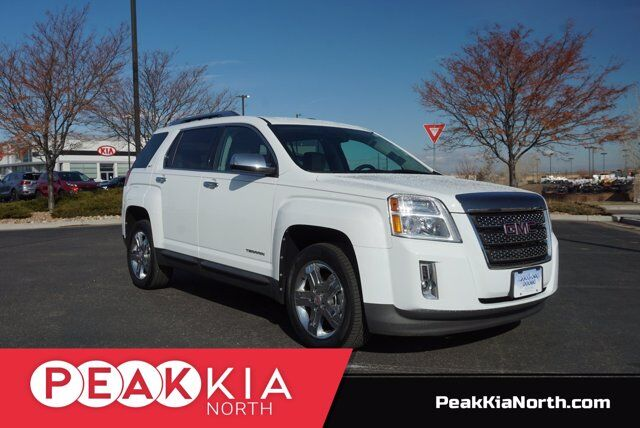 2012 GMC Terrain SLT-2 Windsor CO