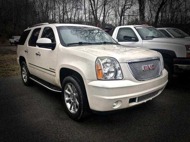 2012 GMC YUKON AWD DENALI Bridgeport WV