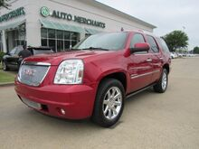2012_GMC_Yukon Denali_2WD,DVD Video System, 20 Inch Plus Wheels, Running Boards, Navigation System_ Plano TX