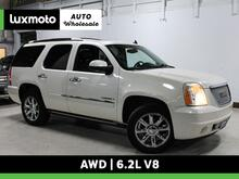 2012_GMC_Yukon_Denali AWD 3rd Row Back-Up Camera Nav Rear DVD_ Portland OR