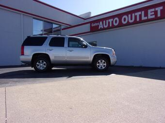 2012_GMC_Yukon_SLT_ Richmond KY