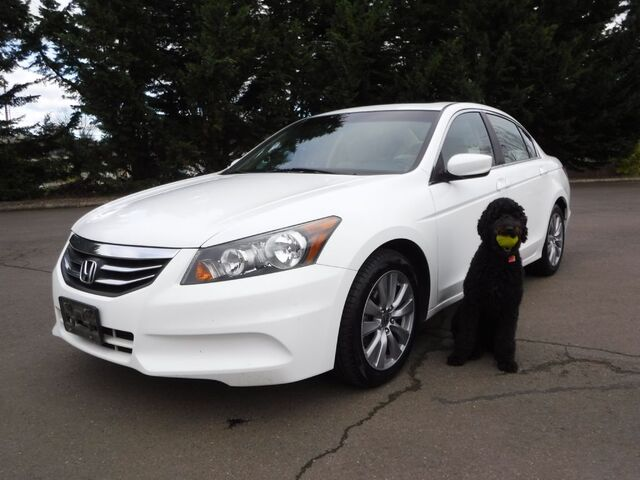 2012 HONDA ACCORD EX Roseburg OR