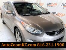 2012_HYUNDAI_ELANTRA__ Kansas City MO