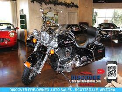 2012_Harley-Davidson_FLHR_Road King_ Scottsdale AZ