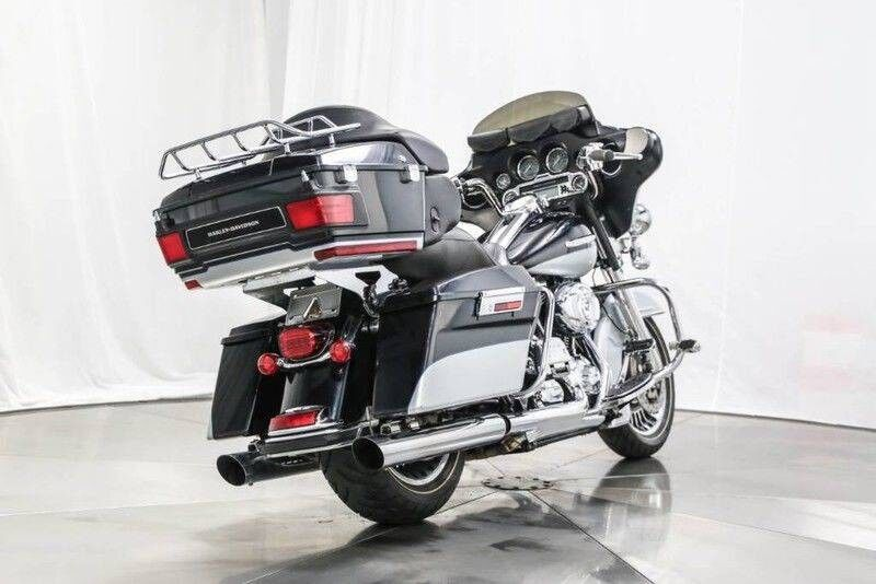 2012 Harley Davidson ULTRA GLIDE ULTRA GLIDE LIMITED EVERY OPTION REDUCED PRICE Sarasota FL