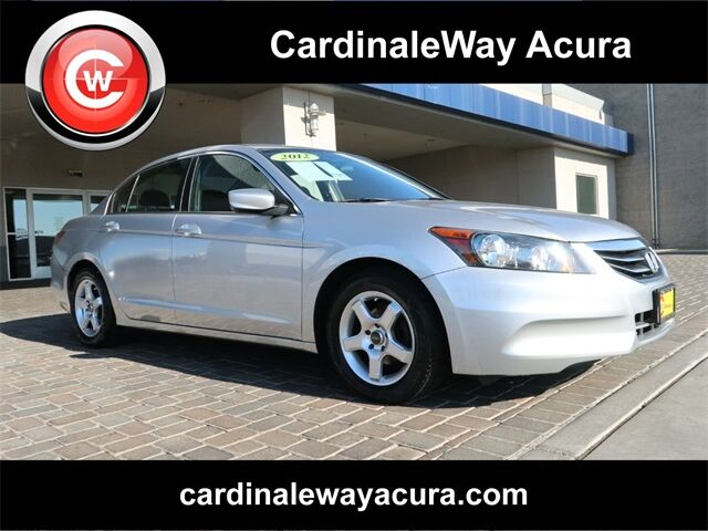 2012 Honda Accord 2.4 Las Vegas NV