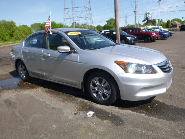2012 Honda Accord 2.4 SE Memphis TN