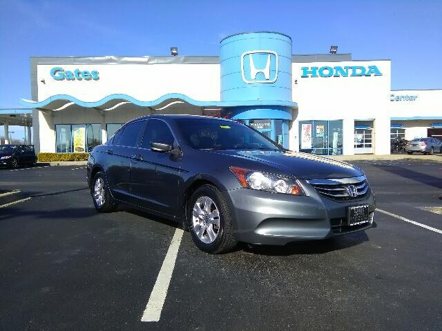 2012 Honda Accord 4dr I4 Auto LX Premium Richmond KY