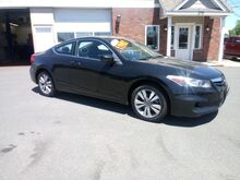 2012_Honda_Accord Cpe_EX-L_ East Windsor CT