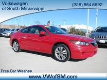 2012_Honda_Accord Cpe_LX-S_ South Mississippi MS