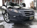 2012 Honda Accord Crosstour EX-L V-6-4WD w/ Navigation-$83wk-HeatdLeathrSTS-Backup-Sunroof-PwrGrp