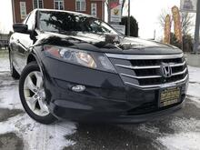 2012_Honda_Accord Crosstour_EX-L V-6-4WD w/ Navigation-$83wk-HeatdLeathrSTS-Backup-Sunroof-PwrGrp_ London ON