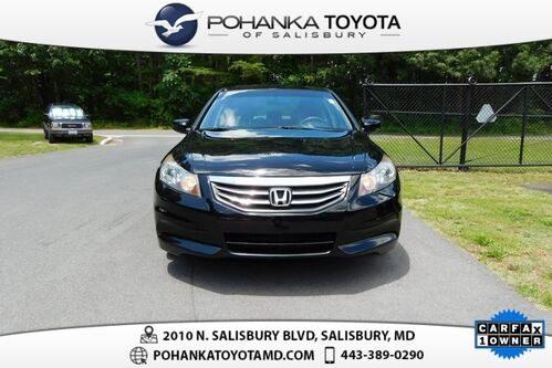 2012_Honda_Accord_EX 2.4_ Salisbury MD