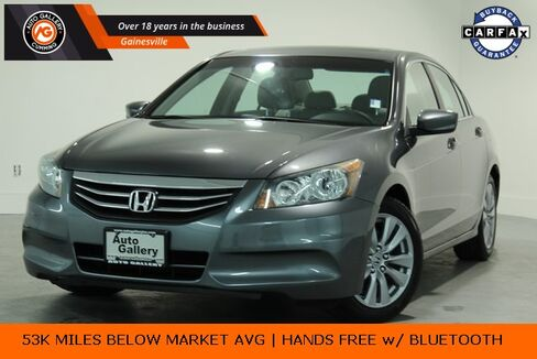 2012_Honda_Accord_EX-L_ Gainesville GA