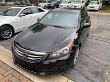 2012 Honda Accord EX-L 3.5