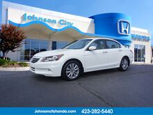 2012_Honda_Accord_EX-L 3.5_ Johnson City TN