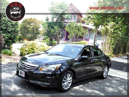 2012_Honda_Accord_EX-L_ Arlington VA