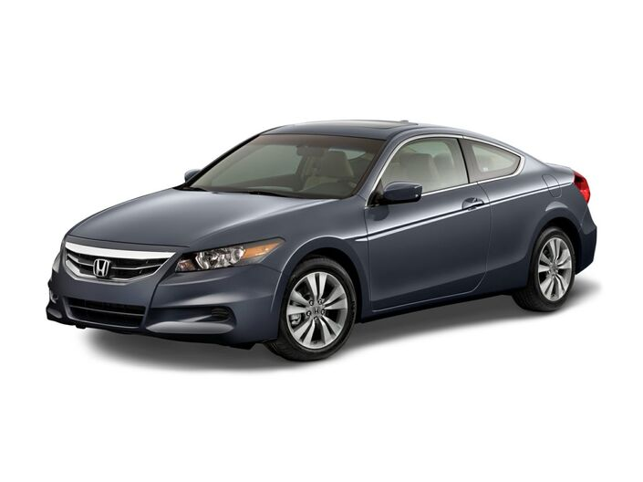 2012 Honda Accord EX-L Bay Shore NY