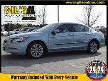 2012_Honda_Accord_EX-L_ Columbus GA
