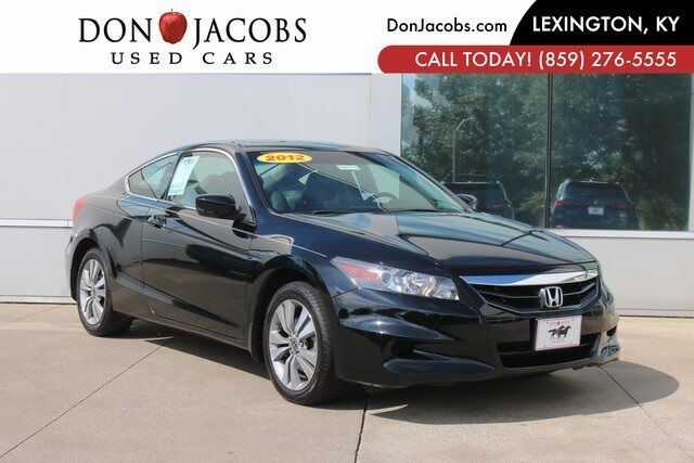 2012 Honda Accord EX-L Lexington KY
