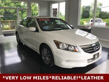 2012_Honda_Accord_EX-L_ Manchester MD