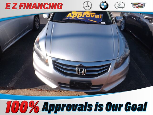 2012 Honda Accord EX-L Morrow GA
