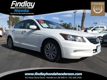 2012_Honda_Accord_EX-L V6_ Henderson NV