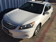2012_Honda_Accord_EX-L V6 Sedan AT_ Austin TX
