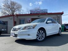 2012_Honda_Accord_EX-L V6 Sedan AT_ Reno NV