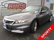 2012_Honda_Accord_EX-L_ Everett WA